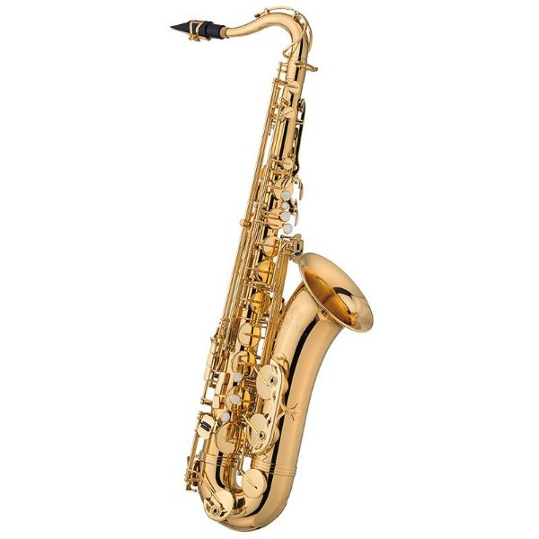 Saxofone Tenor Jupiter Jts700q Gold Laquer Bb Com Case