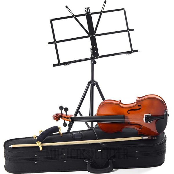Set Violino Elite 4/4 Turbo Violin Set 4
