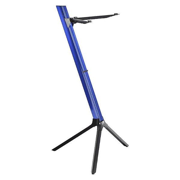 Suporte Para Teclado Periféricos Stay Slim 1100/01 Azul