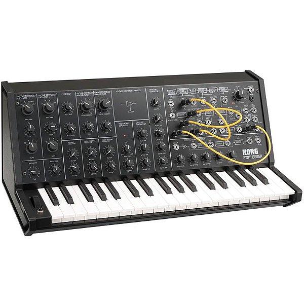 Teclado Sintetizador Analógico Korg Ms-20 Mini