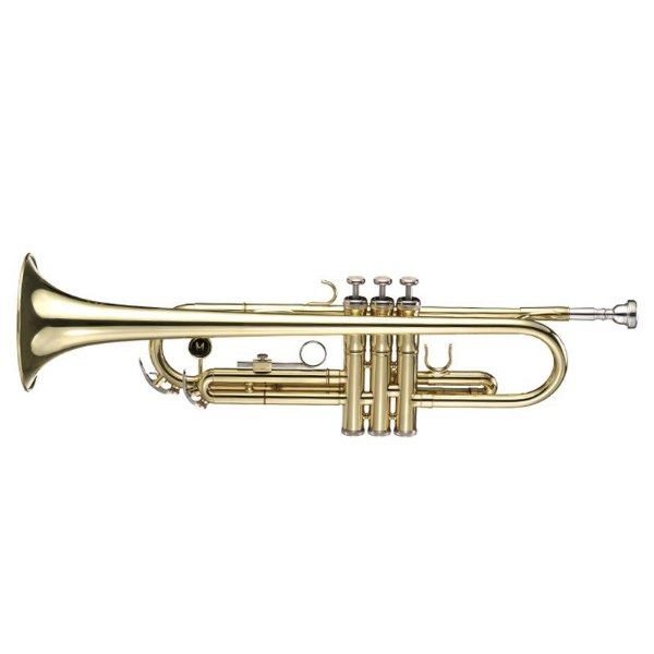 Trompete Michael Laqueado Wtrm36 C/ Case