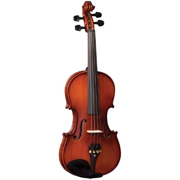 Violino Eagle 4/4 Ve244 Com Case