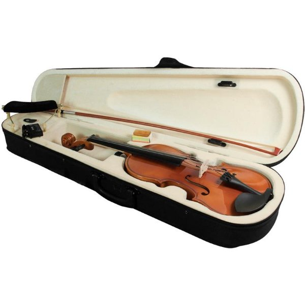 Violino Elite 4/4 Turbo Com Case