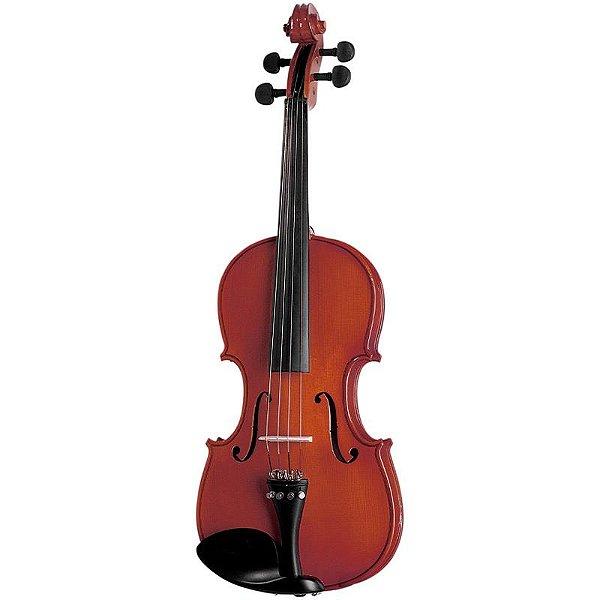 Violino Michael Vnm30 3/4 Tradicional