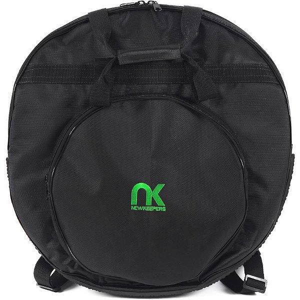 Bag Newkeepers Para Pratos MaxiPro Preto