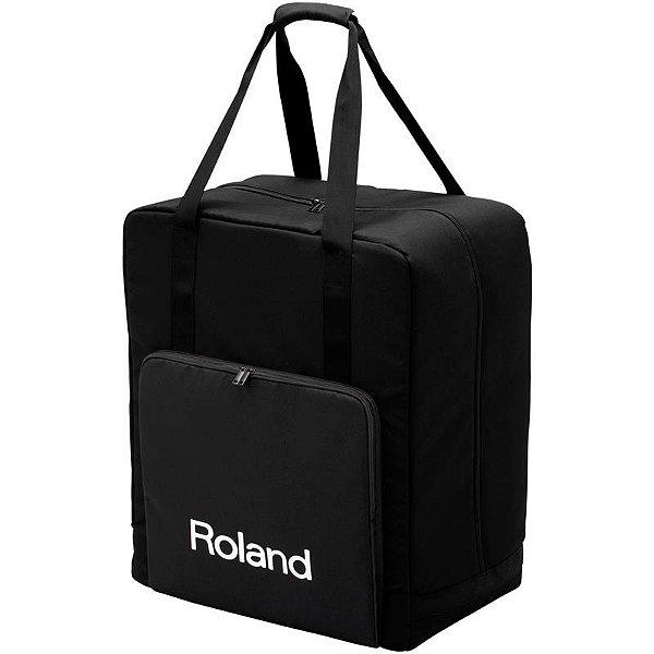 Bag Roland Para Bateria Eletrônica Portátil Cbt-tdp