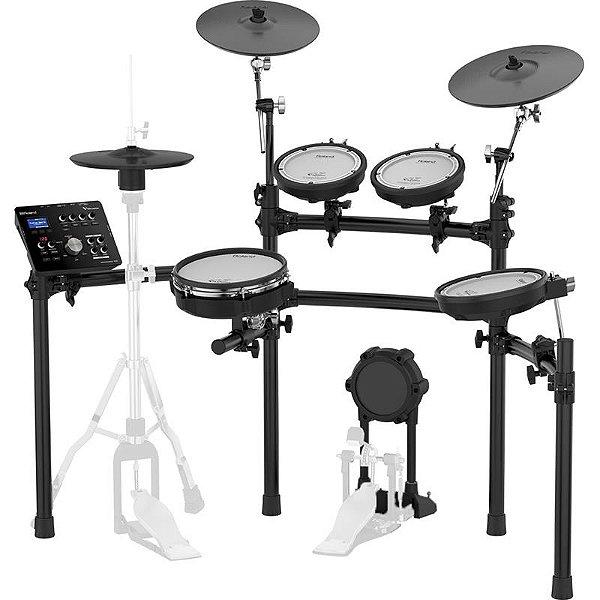Bateria Eletrônica Roland Td25k V-drums