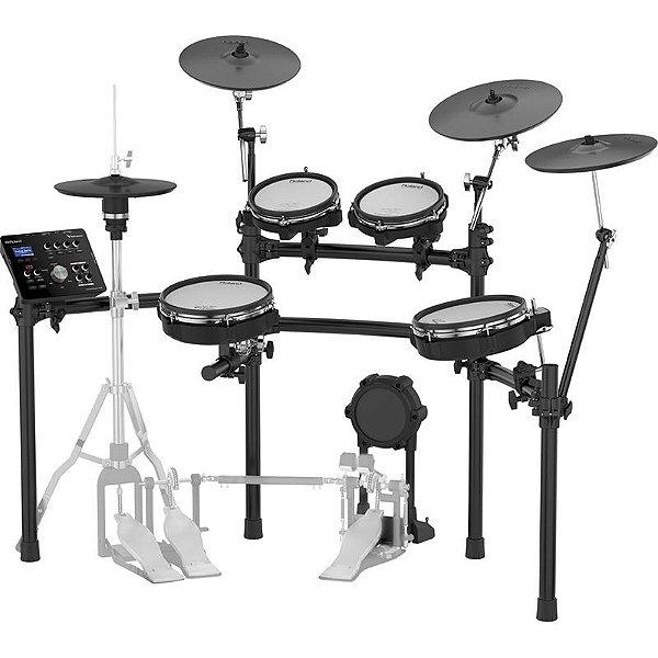 Bateria Eletrônica Roland Td-25kv V-Drums