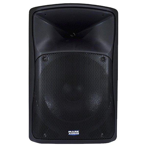 Caixa Ativa  500w Mark Audio Mka 1555a