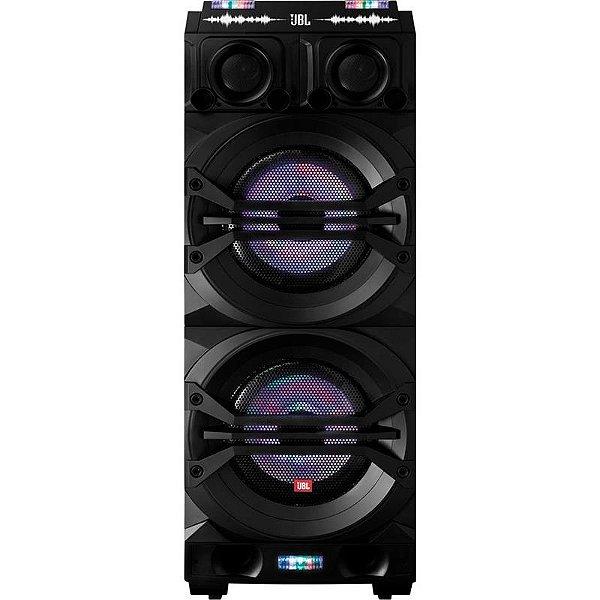 Caixa De Som Jbl Dj Xpert J2515 Usb Bluetooth 400w