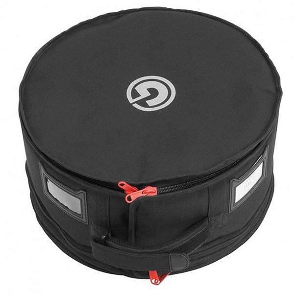 """Capa Bag para Caixa 14"""" Gibraltar New Flatter Gfbs 14"""