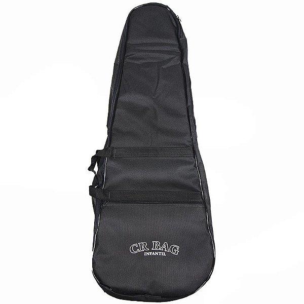 Capa Para Violão Infantil Cr Bag Luxo