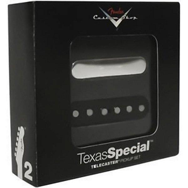 Captador Texas Special Telecaster Par Fender