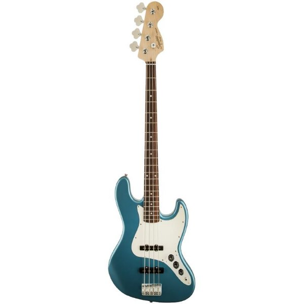 Contrabaixo Fender Squier Affinity Jazz Bass Lake Placid Blue