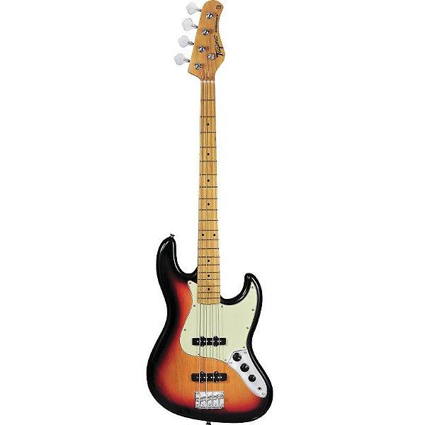 Contrabaixo Tagima Woodstock Tw73 Jazz Bass