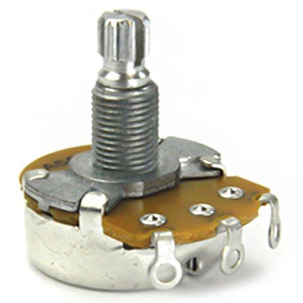 Potênciometro Santo Angelo Para Guitarra  Ou Baixo B500k Tone