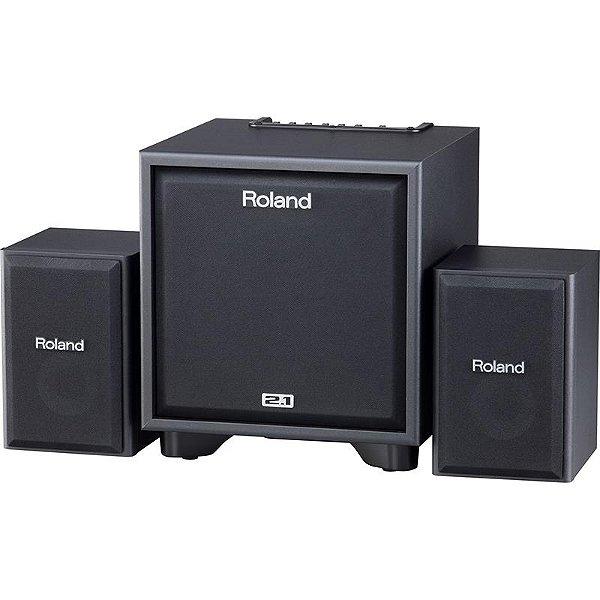 Cube Monitor Roland CM-110 Sistema Multiuso 2.1
