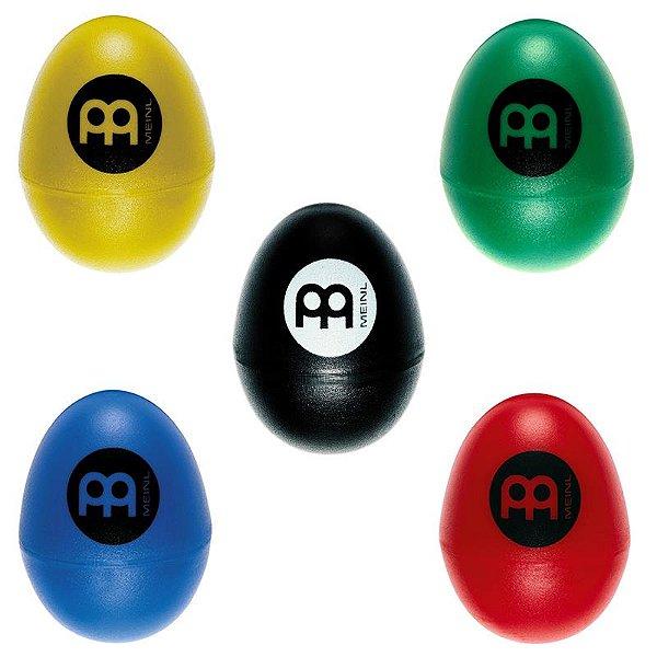 Egg Shaker Meinl Unidade Cor Sortida