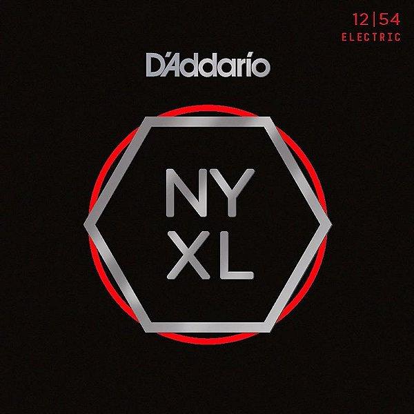 Encordoamento Daddario Guitarra 012 Nyxl 1254 Nickel Wound