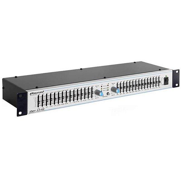 Equalizador Oneal 15 Bandas Stereo Oge1520