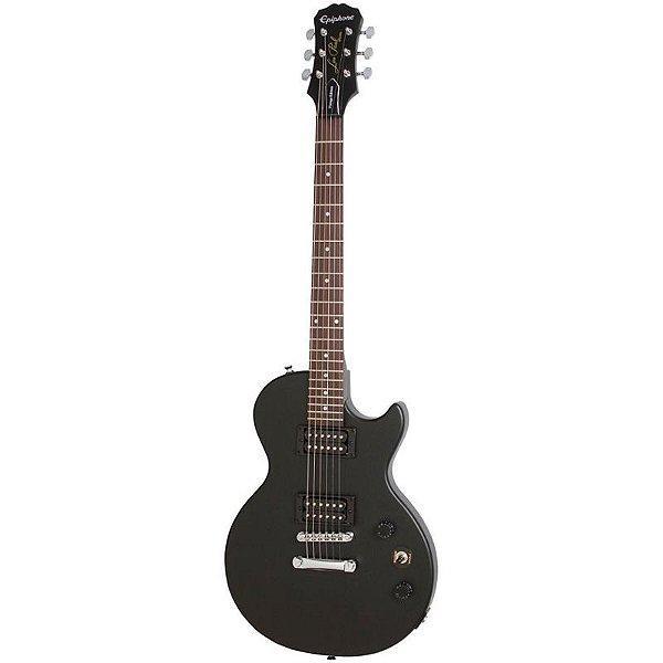 Guitarra Epiphone Les Paul Special Ve Preta