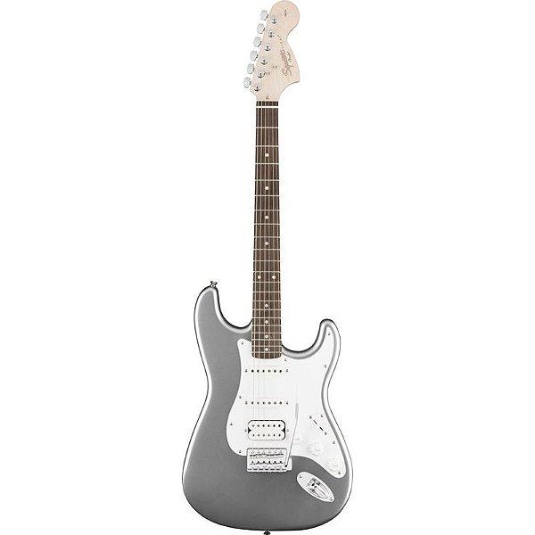 Guitarra Fender Squier Affinity Stratocaster Hss Slick Silver