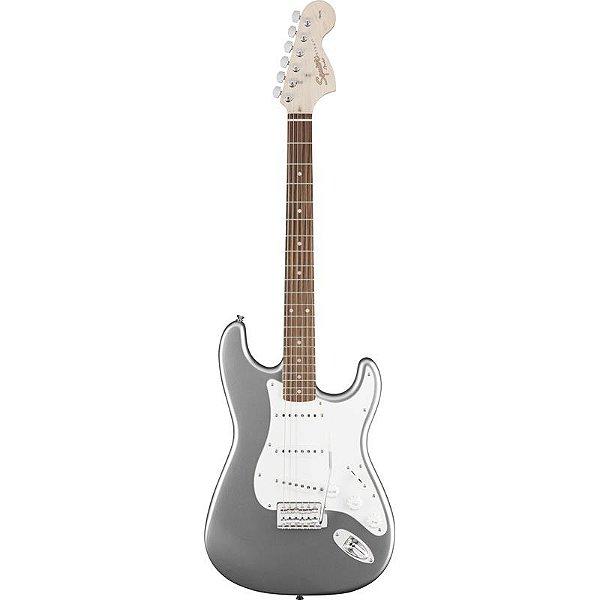 Guitarra Fender Squier Affinity Stratocaster Slick Silver