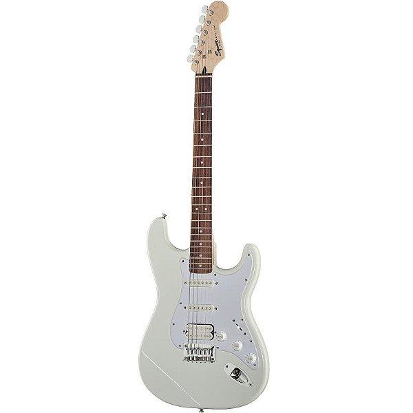 Guitarra Fender Squier Bullet Stratocaster Hss Arctic White