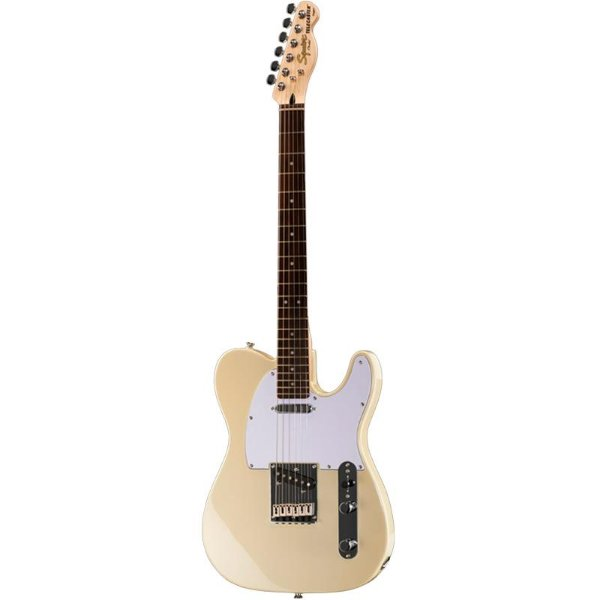 Guitarra Fender Squier Standard Telecaster Vintage Blonde