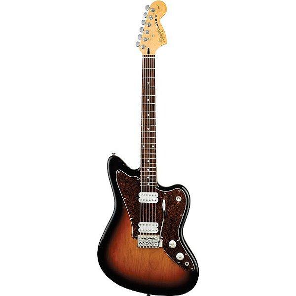 Guitarra Fender Squier Vintage Modified Jagmaster 3 Color Sunburst