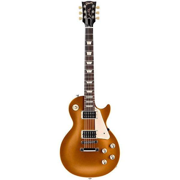 Guitarra Gibson Les Paul 50s Tribute Satin Gold Top