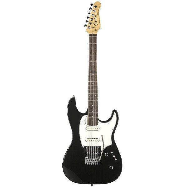 Guitarra Godin Session Black Hg Rn Com Bag