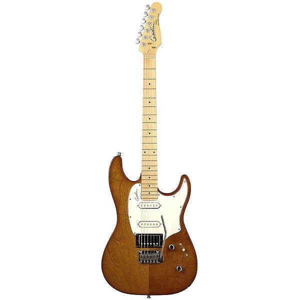 Guitarra Godin Session Rustic Burst Sg Mn Com Bag