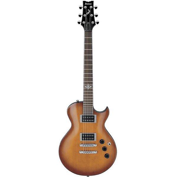 Guitarra Ibanez Les Paul Art100 Vls Violin Sunburst