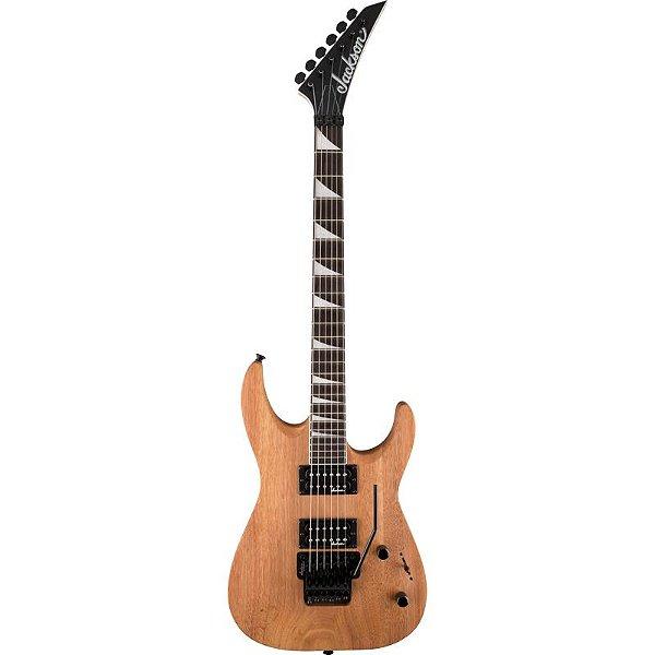 Guitarra Jackson Dinky Arch Top Js32 Natural Oil
