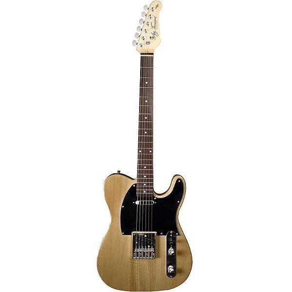 Guitarra Jay Turser Telecaster Jt-Lt-N Natural