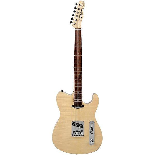 Guitarra Tagima Cacau Santos Cs-3
