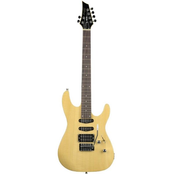 Guitarra Tagima Memphis Mg-230 Natural