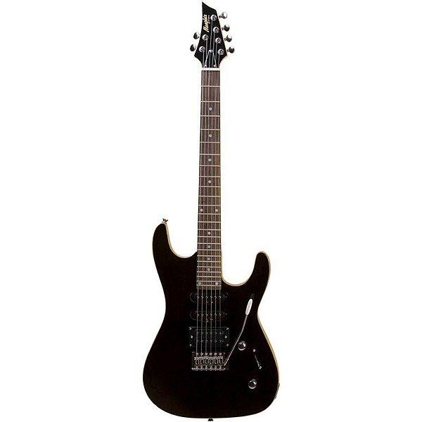 Guitarra Tagima Memphis Mg230 Preta