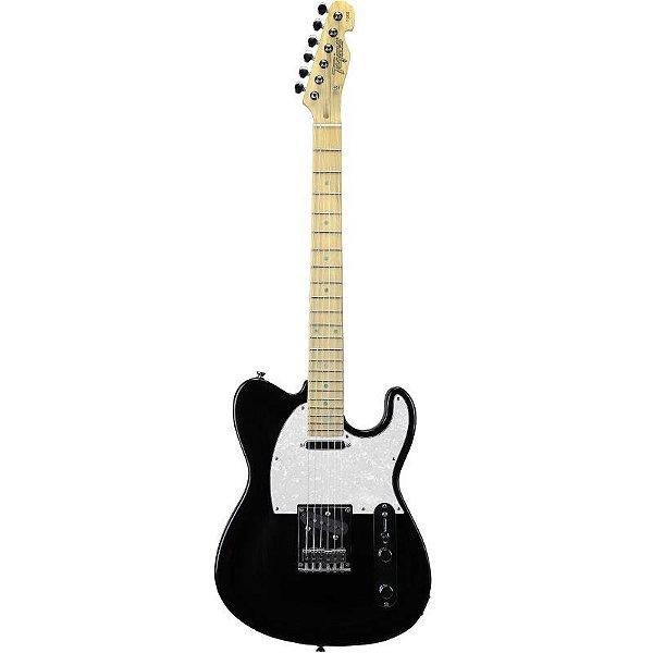 Guitarra Tagima T505 Telecaster Hand Made Brasil Preta