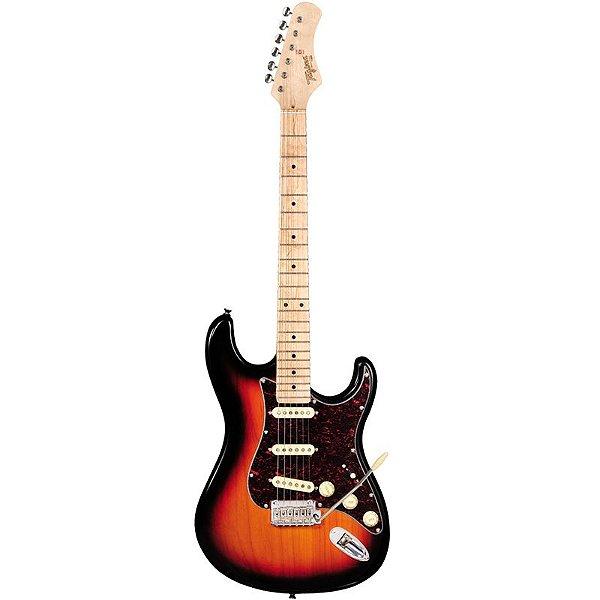 Guitarra Tagima NEW T-635 Stratocaster Sunburst