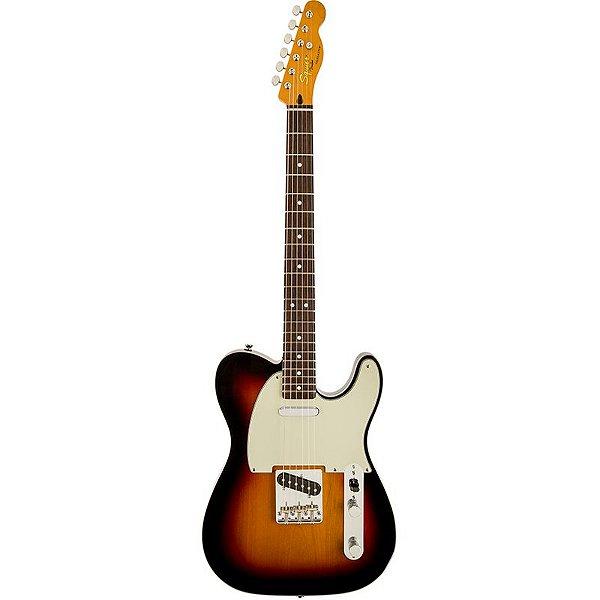 Guitarra Fender Squier Classic Vibe Telecaster Sunburst