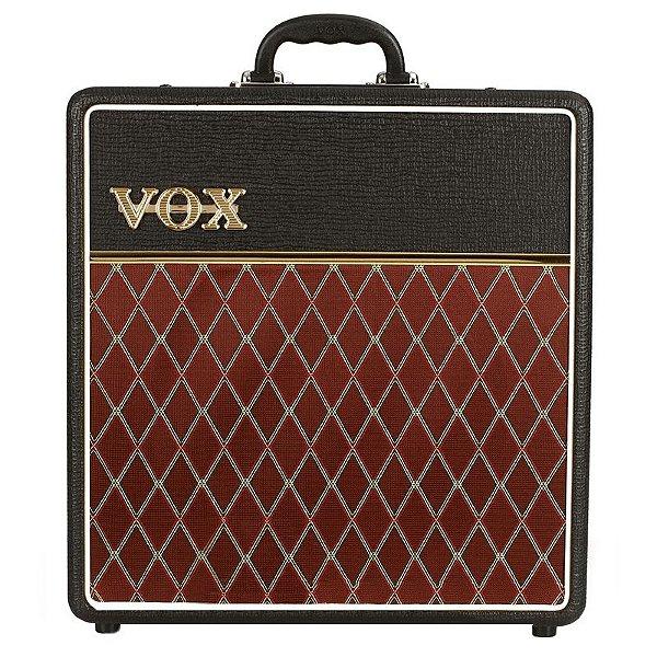 Amplificador Valvulado Vox Para Guitarra AC4C1-12 Classic 4w Rms