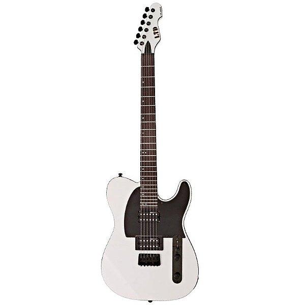 Guitarra Telecaster ESP LTD TE-200 Snow White