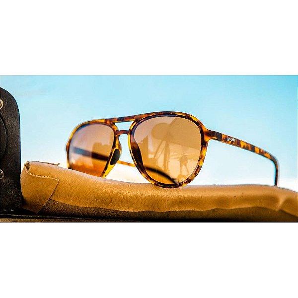 Óculos Amélia Earhart Ghosted
