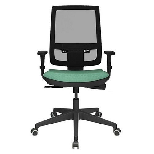 011- Cadeira Diretor Ergonômica de Tela