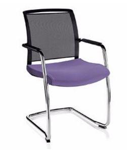 Cadeira de Tela INTERLOCUTOR