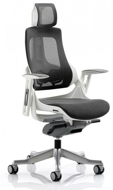 002- Cadeira Ergonômica WAU