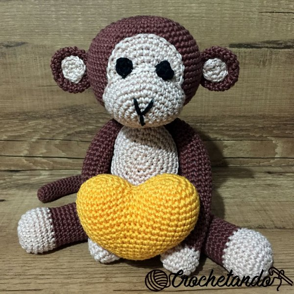 Macaco Amor