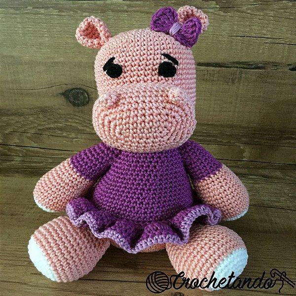 Hippo Bailarina
